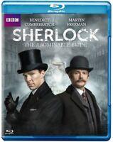 Sherlock: The Abominable Bride [New Blu-ray]