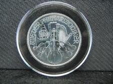 2009 Republic of Austria 1.50 Euro 1 OZ .999 Silver Lot 20K