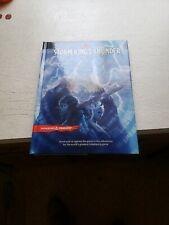 D&D Storm King's Thunder Book