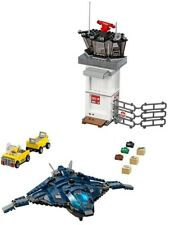 Lego Marvel Superheroes 76051 Super Hero Airport Battle - No Minifgs Giant Man