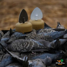 MOJO OUTDOORS DOVE A FLICKER SPINNING WING DUCK GOOSE DOVE FIELD MOTION DECOY