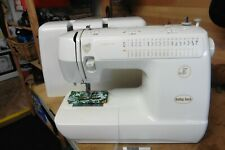 Sewing Machine Baby Lock  BL37 working
