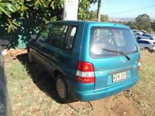 Mazda 121 Metro 1.3 TAILGATE WIPER ARM TAIL GATE REAR Wrecking car *27957*