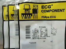 * New lot of 3 Ecg Component / Philips Ecg459 . Wp-110