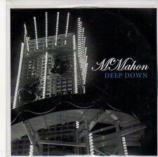 (EE435) McMahon, Deep Down - 2013 DJ CD
