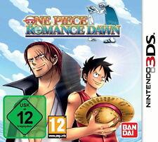 One Piece: Romance Dawn, Nintendo 3DS Spiel