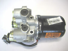 F5OY-2C256-A LINCOLN 95-97 CONTINENTAL ABS BRAKE PUMP MOTOR W/ O TRACTION CONTRO