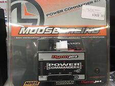 MOOSE RACING POWER COMMANDER KIT HONDA TRX420 07-08