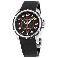 Certina DS Furious Black Carbon Dial Mens Watch C011.410.27.202.00