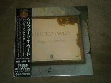 Clifford T. Ward Singer - Songwriter Japan Mini LP Bonus Track