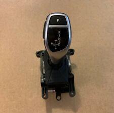 BMW 5 6 X3 X4 F10 F11 F06 F12 F13 F25 F26 OEM Sport Gear selector switch LHD