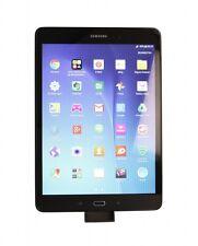 Samsung Galaxy Tab E Wifi (SM-T560) 8 Go Noir (très bon état)