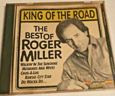 The Best Of Roger Miller King of the Road CD