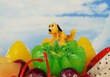 Cake Topper Decoration Figure Toy Model Disney Olympics Pluto K1158_M