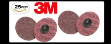 3m Scotch Brite Roloc Surface Cond Disc 2 Free Shipping Limited Offer