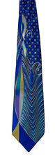 Vitaliano Pancaldi Light Blue Silk Tie, Made In Italy