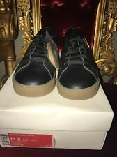 Nike Tennis Classic Ac Sp Black Gum Cortez 11.5 leather low a1 Sneaker Ball DS