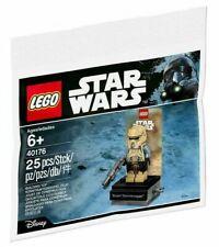 "LEGO® Star Wars™ (40176) ""SCARIF STORMTROOPER"" Polybag Minifigure (SEALED)"