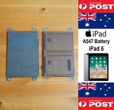 New Apple iPad 6 / iPad Air 2 (6th Gen) A1547 Battery 7340mAh - Local Seller