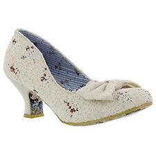 Irregular Choice Women's Bridal or Wedding Shoes