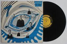 1956 The Jon Eardley Seven Jazz Record Prestige PRLP 7033 RVG DG 446 W. 50th St.