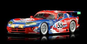 Dodge Viper GTS-R nº 55 Le Mans 2011 1/32 Revoslot
