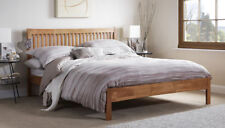 Unbranded Oak Beds & Mattresses