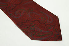 DANIEL LA FORET Silk tie E39991 Made in Italy