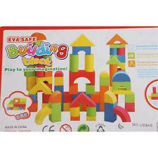 234 Pieces Bowei Brians Building Blocks Ball joint Snap construction kit set