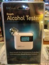 BACtrack Breath Alcohol Tester S35 Breathalyzer