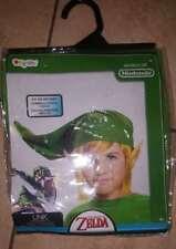 LINK Legend of Zelda Costume World Of Nintendo CHILD SIZE Cosplay