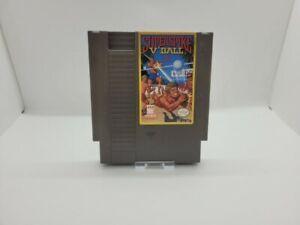Super Spike V'Ball - Nintendo Entertainment System NES