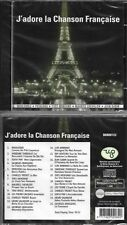 CD 25T THIBEAULT/PIAF/BRASSENS/MARIANO/TRENET/PATACHOU/FRERES JACQUES NEUF SCELL