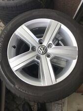Alufelgen Sommerräder VW Golf 7 Dover 5G0601025BP 205/55R16 91V