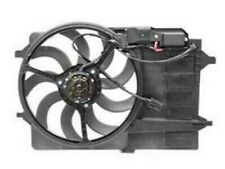 BMW Mini 2003-2006 Condenser Cooling Fan Assy + Shroud GENUINE Radiator Electric