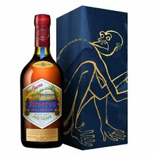 Tequila Jose Cuervo Reserva de la Familia 2017, Extra-aged 100% Blue Agave 750mL
