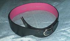 Hobbs Leather Wide Belts for Women