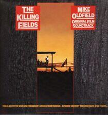 Les champs de la mort-Bruce OLDFIELD-ORIG Film Soundtrack LP 1984-Nouveau/Scellé