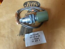 Aircraft Parts ENGLISH ELECTRIC LIGHTNING MICROSWITCH 5CW11658