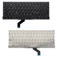 For Apple MacBook Pro 13 Retina A1425 Keyboard UK English Layout Laptop 2012-13