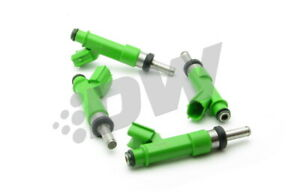 DeatschWerks 11+ Scion tc 750cc Injectors