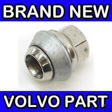 Volvo C70 (06-) C30 (07-) S40, V50 (04-) Wheel Nut (x1)