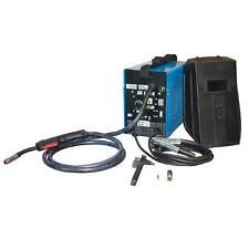 GÜDE - Poste à souder à fil fourré (sans gaz) SG 120 A - 20070