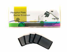 (500) Apixia Phosphor Plate Dental Barrier Envelopes - Size #3