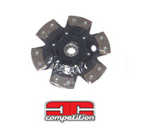 COMPETITION CLUTCH BMW E46 M3 240mm STAGE 4 PADDLE SPINNER DISC ONLY Z3502
