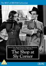 DVD:THE SHOP AT SLY CORNER - NEW Region 2 UK