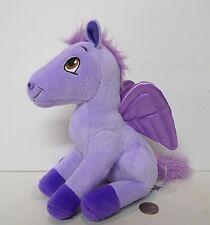"Disney Sofia The First MINIMUS PEGASUS Winged Horse Plush 2013 JAKKS Pacific 9"""