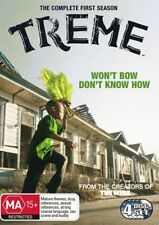 Treme: Season 1 = NEW DVD R4