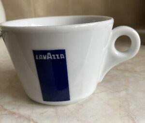 Lavazza Coffee Cappuccino Americano Blue Label Cup Mug 200ml
