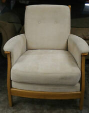 Ercol Living Room Solid Armchairs